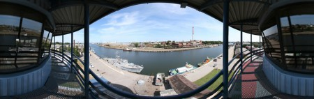 Liepaja.Info – Virtual Tour of Liepaja city